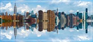 NYC Abstract 3 (Medium)